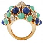 Cartier: Colección de joyas 'Paris Nouvelle Vague'